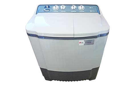 Mesin Cuci 1 Tabung Lg 7kg lg mesin cuci lg indonesia