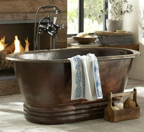 moose bathroom 40 rustic bathroom designs decoholic