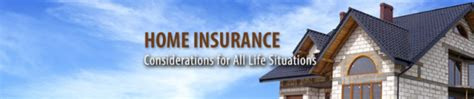 renter or home owners insurance is beneficial for the