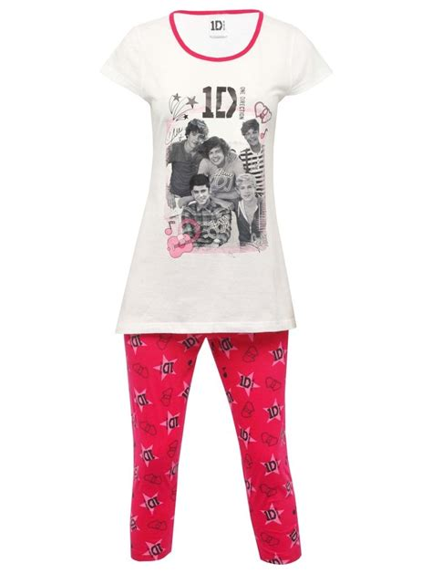 One Direction 08 Raglan 66 best sleepwear as a fashion statement images by