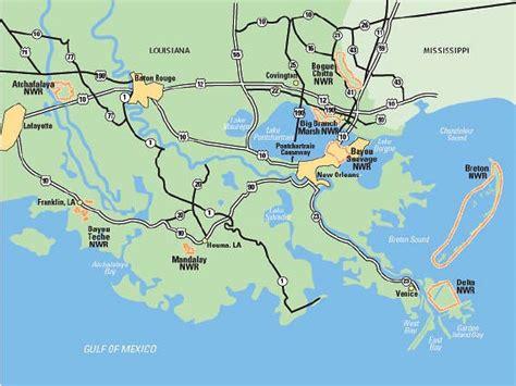 louisiana coast map mapping the cancer corridor along louisiana s gulf coast