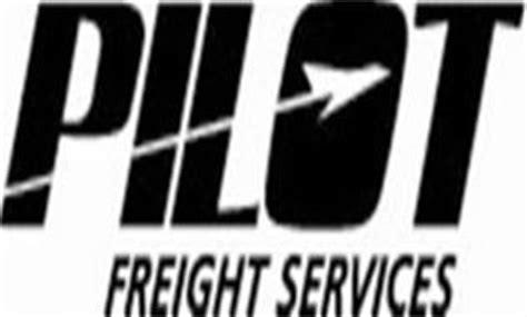 pilot freight services trademark  pilot air freight corp