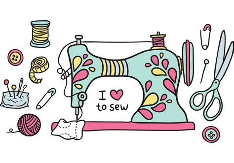 some experiences before buying a sewing machine for home