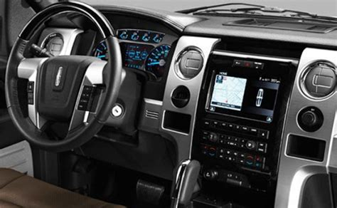 Lincoln Lt Interior by 2017 Lincoln Lt Review 2018 2019 New Best Trucks