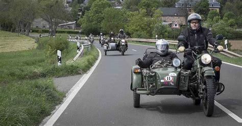 Ural Motorrad Dortmund by Ural Feldj 228 Ger Ural Stammtisch Ural Gespann Beiwagen