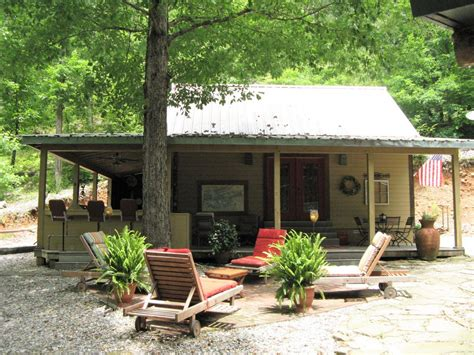Cabins In Springs Arkansas With Tub by Caddo River Cabin Near Lake Ouachita Vrbo