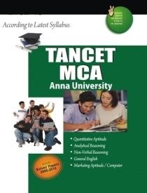 Tnsf Consortium Mba Model Question Paper by Syllabus And Books To Be Referred For Tancet