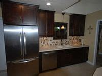 Kitchen Pictures Cherry Cabinets 50 Best Cherry Kitchens Images On Pinterest Bathroom