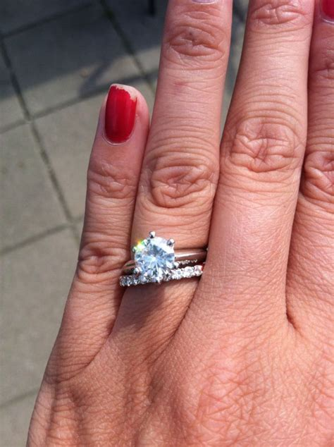 what of moissanite should i get post some pics