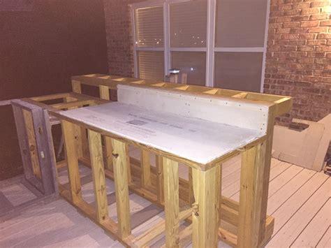 diy backyard kitchen that will your mind