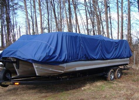 jon boat rear pontoons 17 best images about boat covers on pinterest jon boat