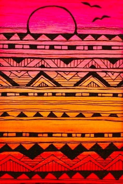 wallpaper for iphone tribal iphone wallpaper aztec tribal tjn iphone walls 1