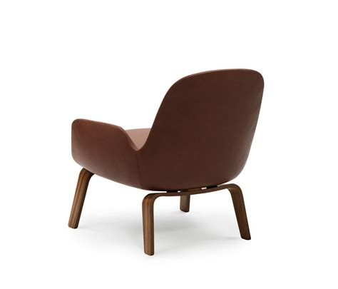era lounge chair low lounge chairs from normann