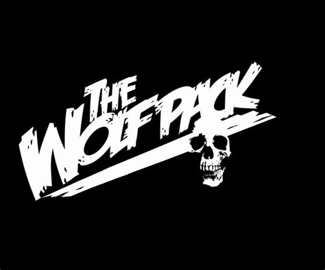 Kaos The Wolfpack the wolfpack seattle home