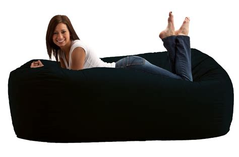largest bean bag chair in the world the best large bean bag chairs for adults in 2018 top 10