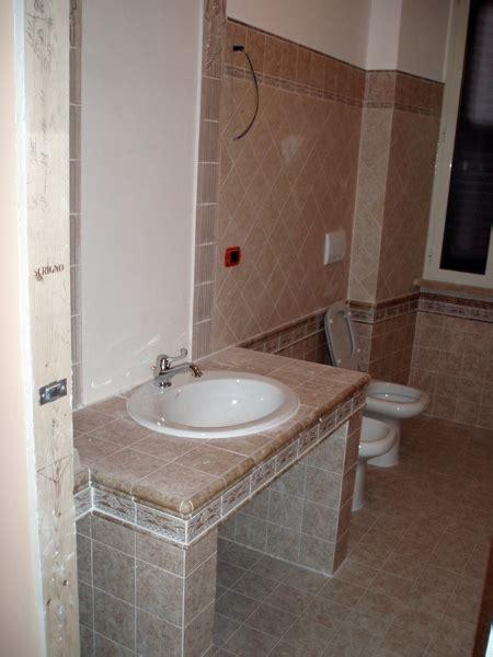 lavello in muratura foto bagno vista lavandino in muratura di cpo lavori e