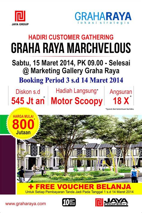 Fortune Belleza Graha Raya graha raya estate graha raya marchvelous