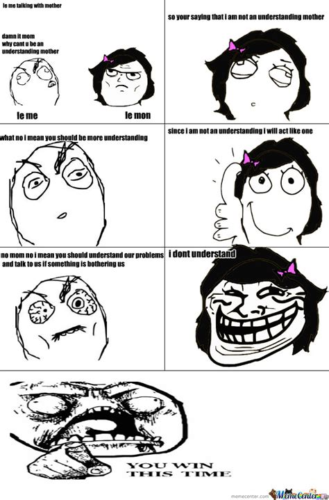 Troll Memes - troll mom by k5ve meme center