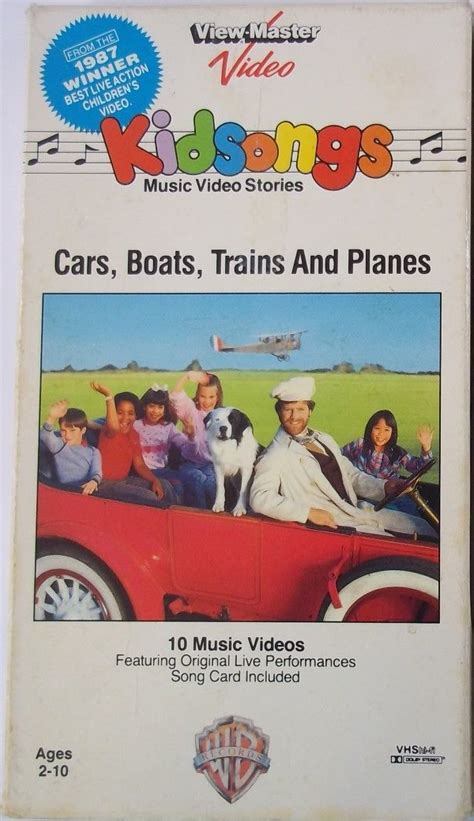 Galerry kidsongs dvd