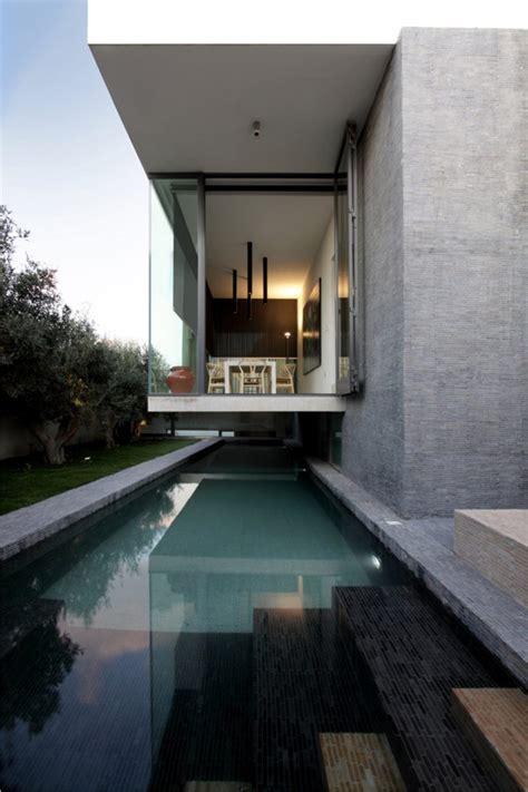 design house malta malta home maximizes a small lot with cantilevered design