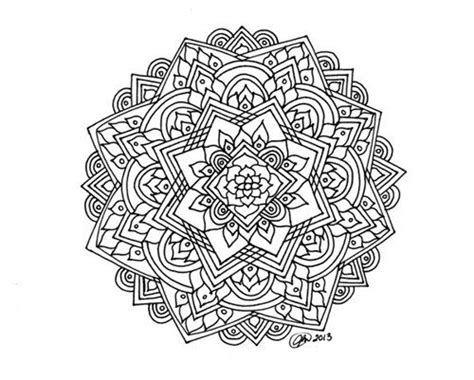 mandala coloring book set difficult level mandala coloring pages mandala style
