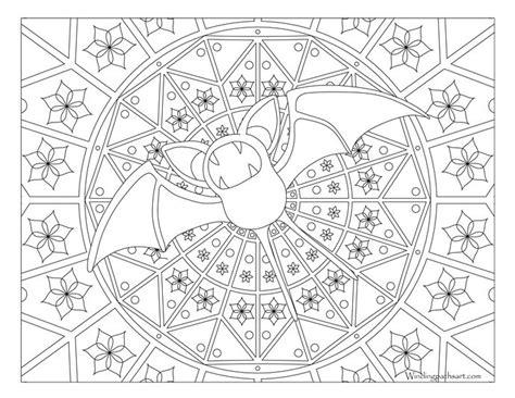 pokemon zubat coloring pages best 25 zubat pokemon ideas on pinterest pokemon funny
