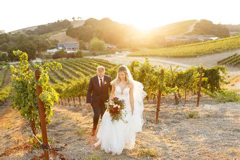 Wedding Venues Central Coast by Central Coast Vineyard Wedding Venues Megan