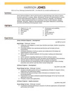 Software Engineer Resume Sles by Mechanical Engineering Cover Letter Sles Mechanical