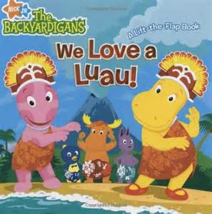 Backyardigans And The Beanstalk My Account