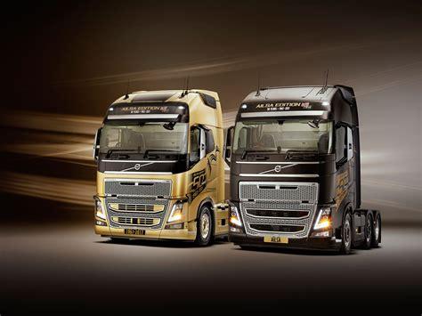volvo ltd volvo fh ailsa edition limited editions trucksplanet