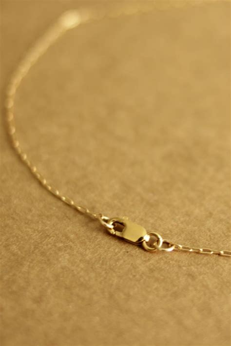 gold filled for jewelry mint bead necklace 14kt gold filled chain a common thread