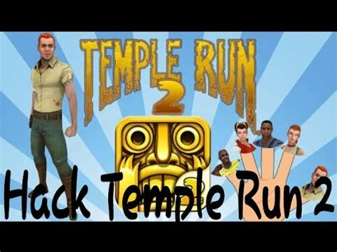 how to hack temple run 2 no root lucky patcher