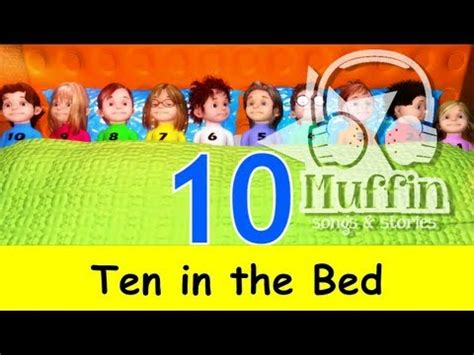 ten in the bed lyrics numbers playlist
