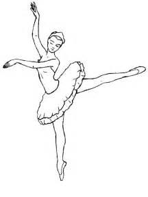 disegni ballerine da stampare colorare foto 16 33 nanopress donna