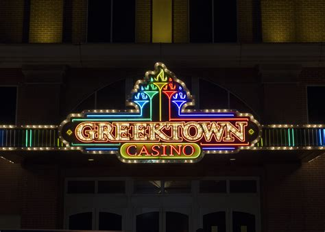 Greektown Casino Parking Garage by Leaps To From Greektown Casino Parking Garage In
