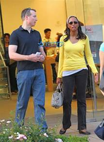 Swirl gone sour aisha tyler ordered to pay ex hubby of 23 years half