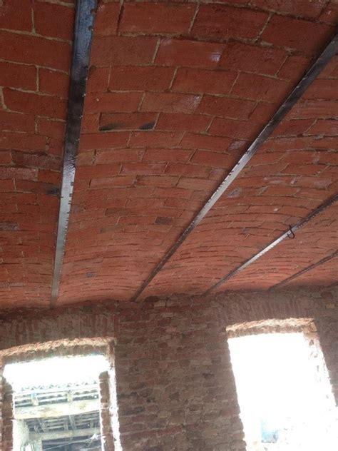 soffitto a volte progetto sabbiatura soffitto a volte a pavia pv idee