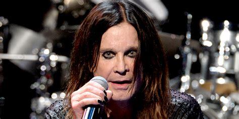 Ozzy Osbourne ozzy osbourne har 193 su 218 ltima gira en solitario en 2018