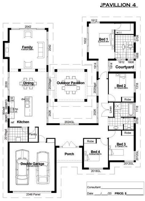pavillion house plans 28 best project images on pinterest floor plans house floor plans and home plans