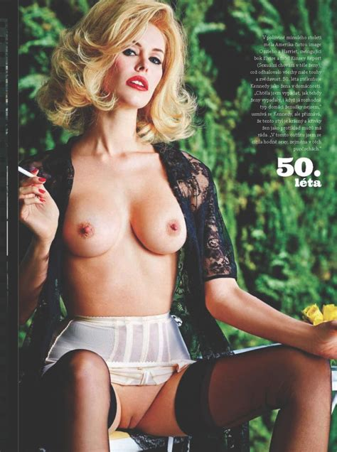 Kennedy Summers Naked 11 Photos TheFappening