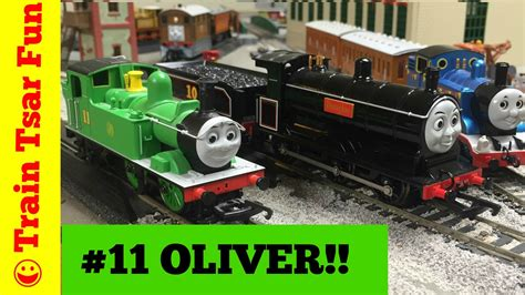Douglas And Friends friends oliver hornby oo model with