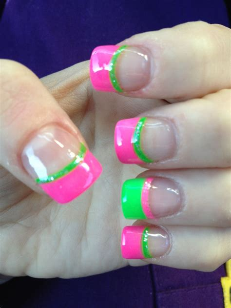 cape cod nails 25 best ideas about pink manicure on