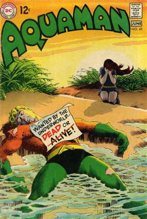 aquaman vol 4 underworld rebirth aquaman dc universe rebirth aquaman vol 1 45 dc comics database