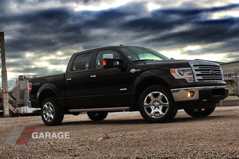 Full Review of the 2013 Ford F-150 King Ranch EcoBoost 4x4 ... F 150 2013