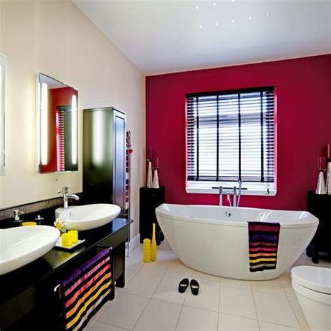 Family Bathroom Ideas by Towel Ideas Family Bathroom Ideas Housetohome Co Uk