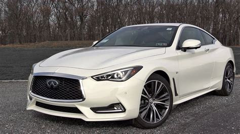 infiniti car q60 2017 infiniti q60 review