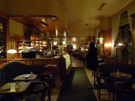 In House Cafe by File Caf 233 M 233 Lange Wien Jpg