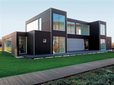 fertighaus modul planit architektur und wohnen - Fertighaus Module