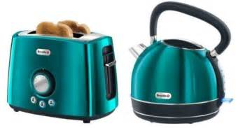 Morphy Richards Green Kettle And Toaster Pinterest The World S Catalog Of Ideas
