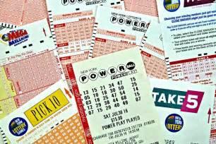 winning  lottery ticket sold  johnstown  daily gazette
